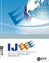 International Journal of Electronics and Electrical Engineering (IJEEE)