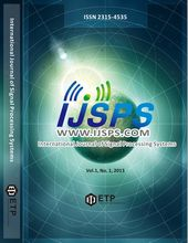 International Journal of Signal Processing Systems (IJSPS)