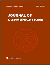 Journal of Communications (JCM)