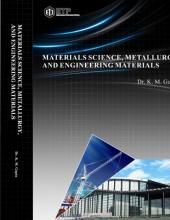 MATERIALS SCIENCE, METALLURGY, AND ENGINEERING MATERIALS